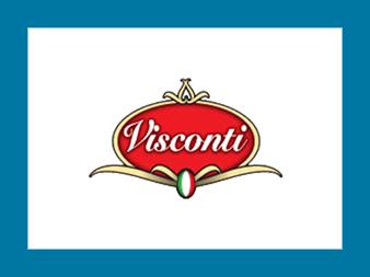 Visconti Foods Portfolio